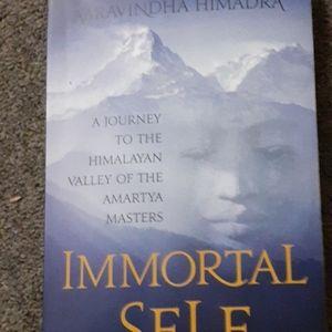 Book by Aaravindha Himadra